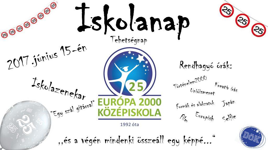 Iskolanap2017